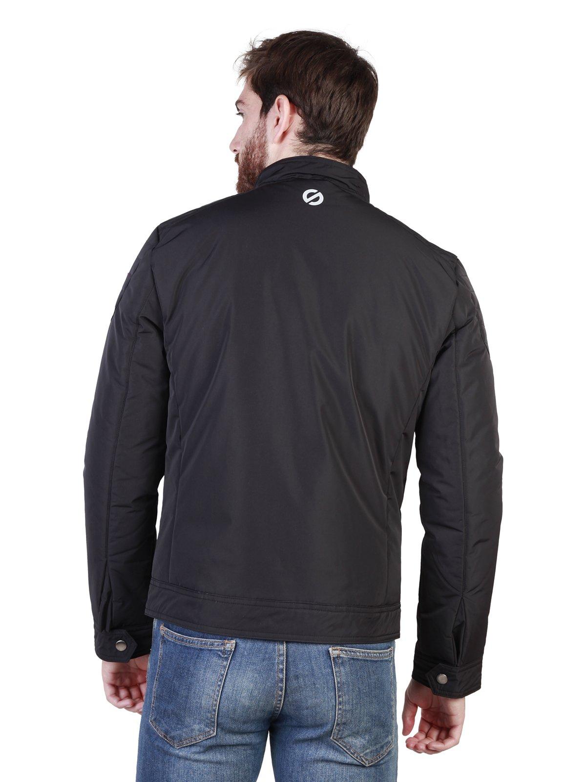 Куртка черная | 3689122 | фото 2