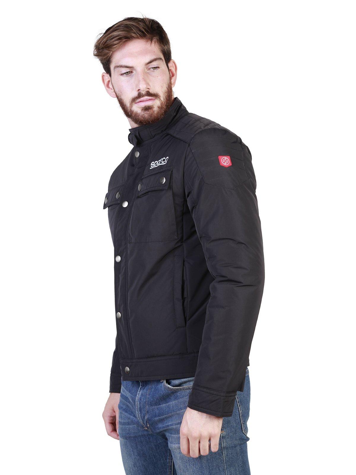 Куртка черная | 3689122 | фото 3