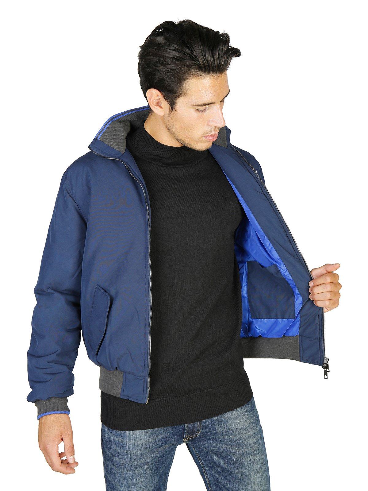 Куртка синя | 3689155