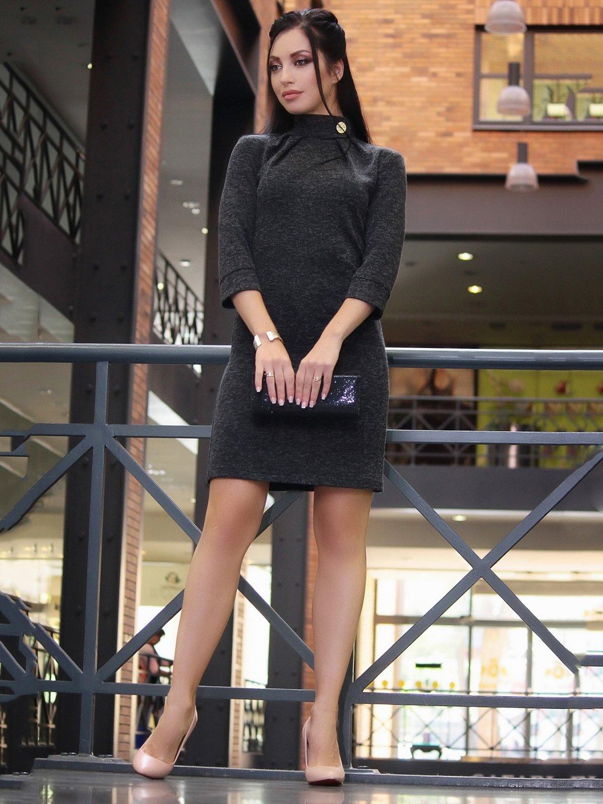 Платье черное | 3692882