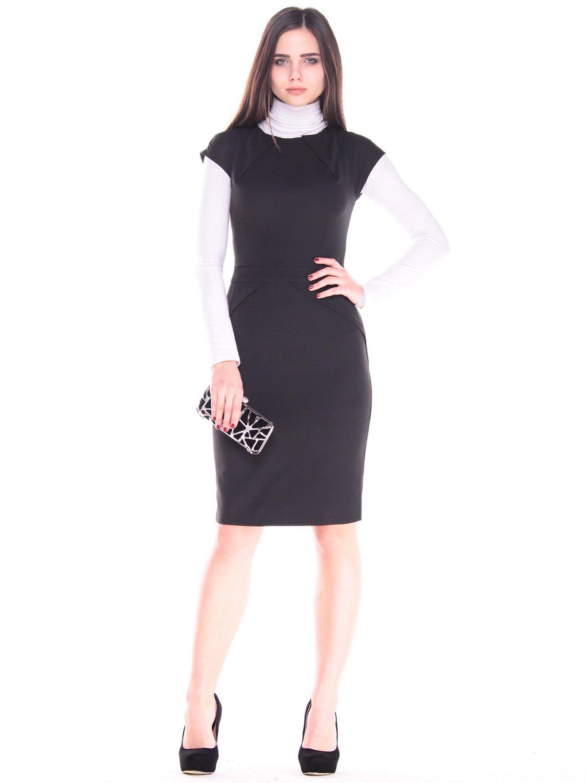 Платье черное   3692966