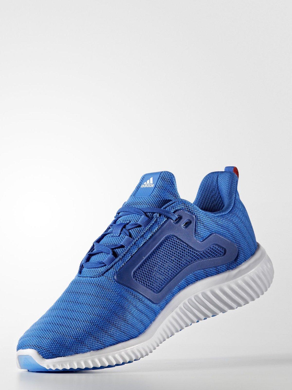 2884a9c5c Кроссовки синие — Adidas, акция действует до 8 ноября 2017 года ...