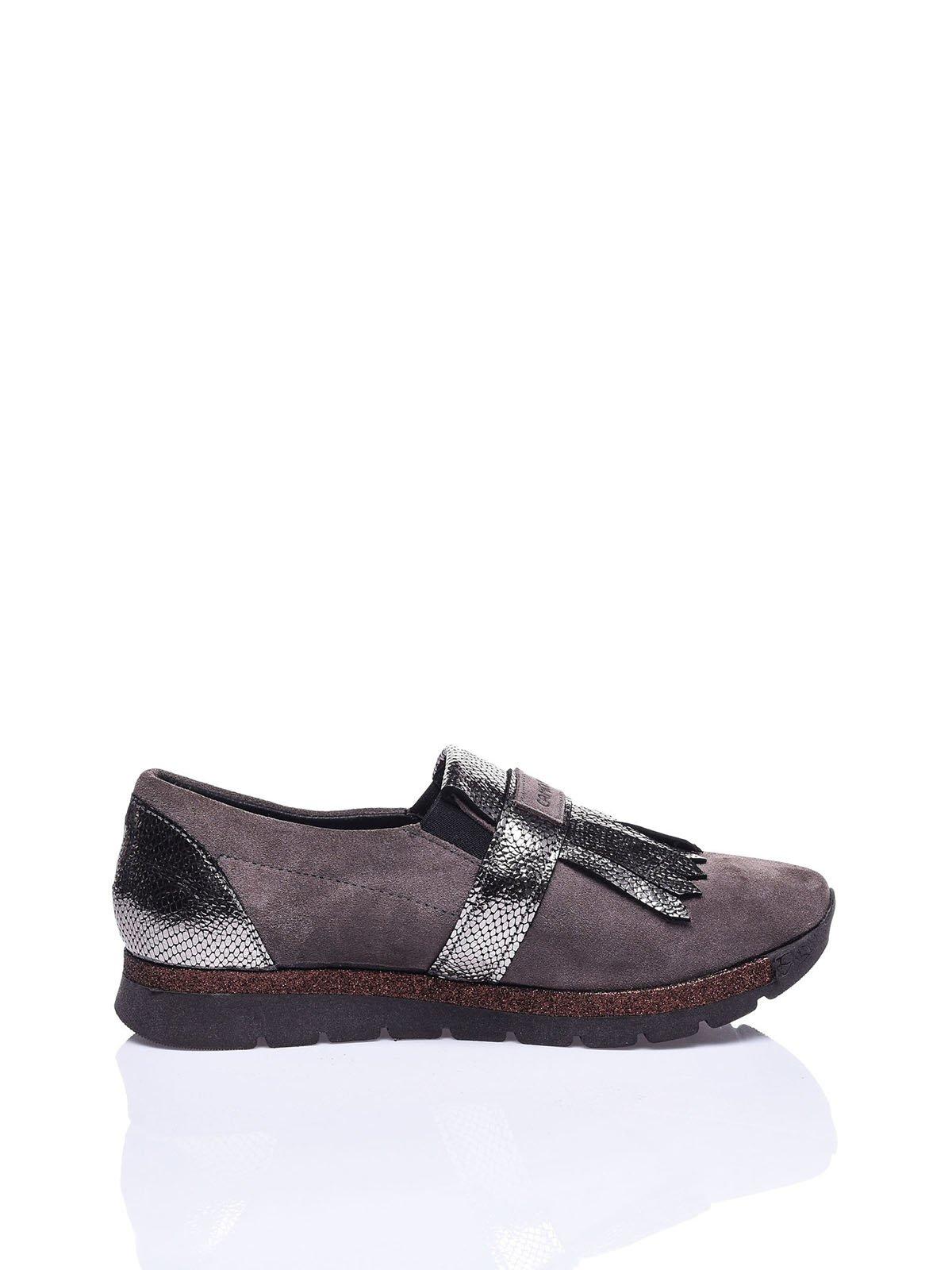 Туфли серые | 3689812