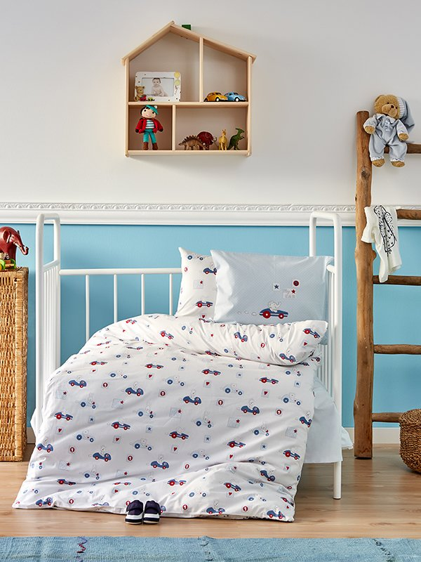 Комплект постільної білизни для немовлят   3697776