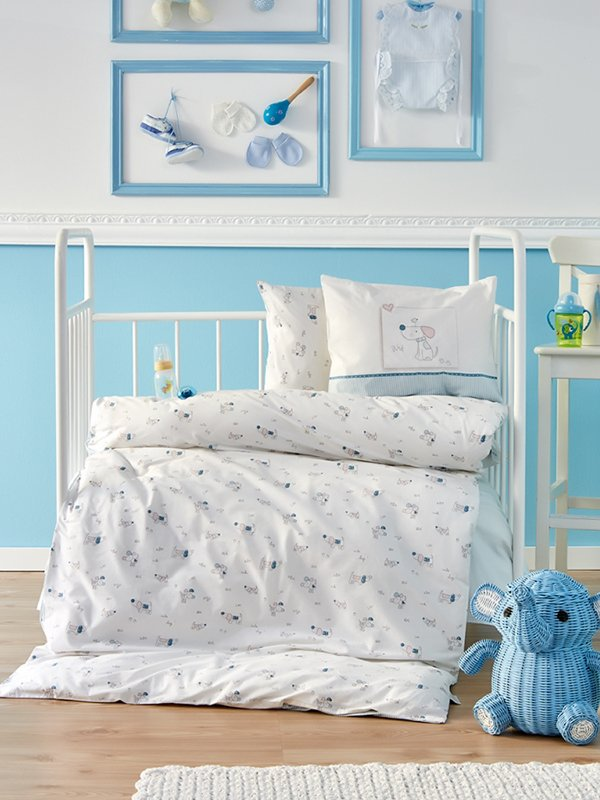 Комплект постельного белья для младенцев   3697783