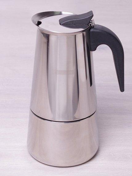 Гейзерна кавоварка (450 мл) | 3699865