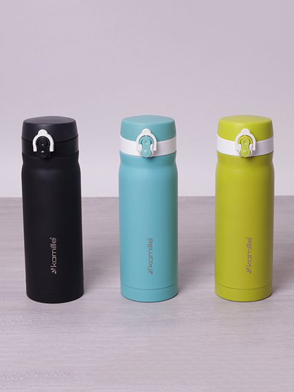 Термос-пляшка (450 мл) | 3700109