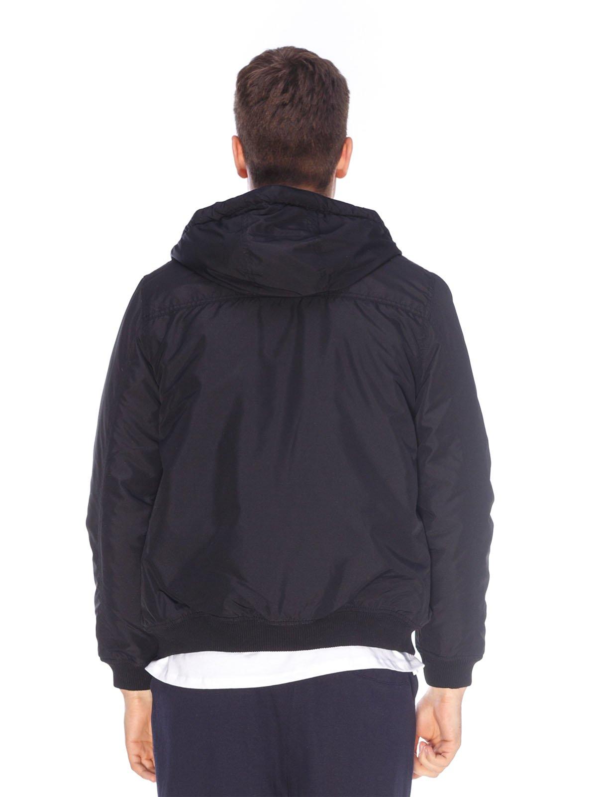 Куртка черная | 3602551 | фото 2