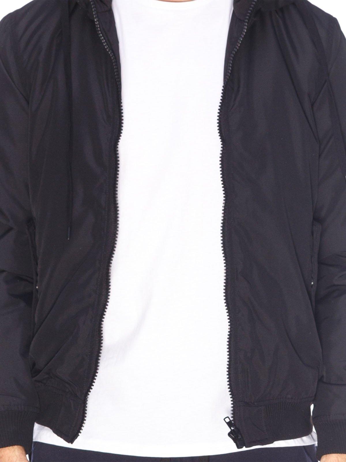 Куртка черная | 3602551 | фото 3