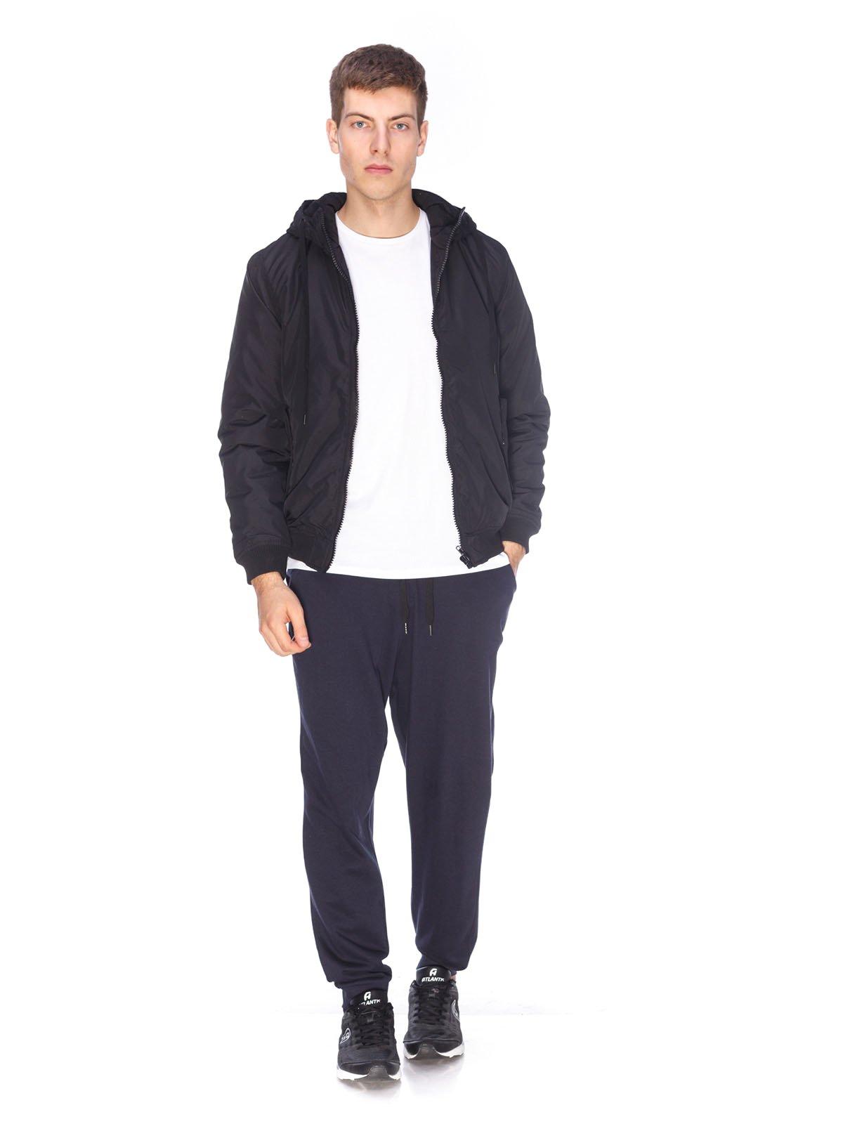 Куртка черная | 3602551 | фото 4