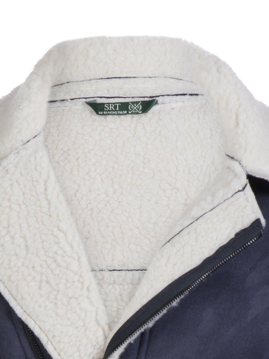 Куртка темно-синяя | 3594269 | фото 2