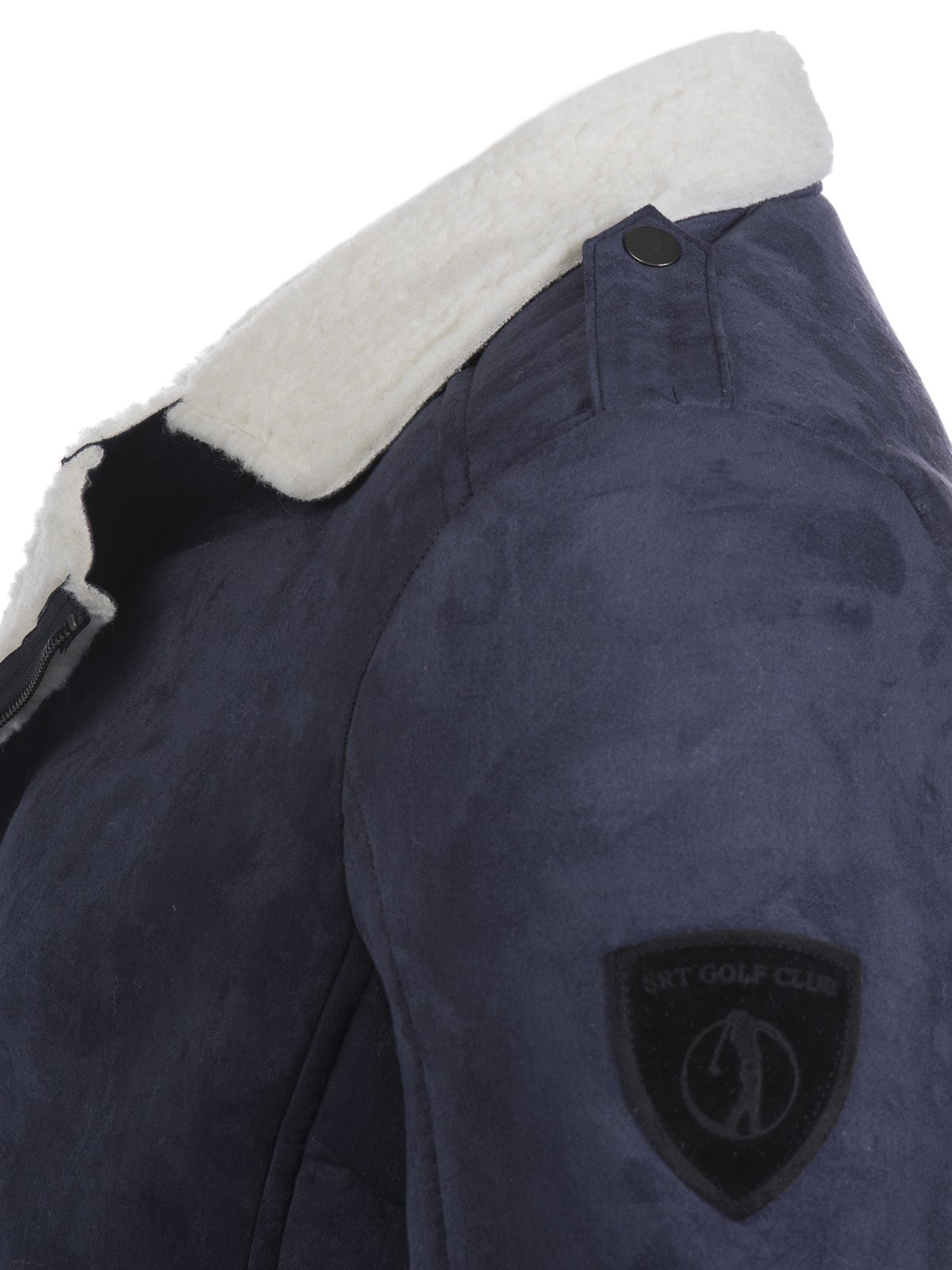 Куртка темно-синяя | 3594269 | фото 3