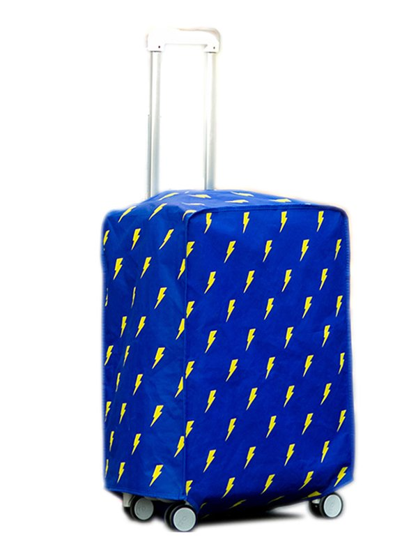Чохол для валізи (39,5х57х23 см.) | 2454163 | фото 4