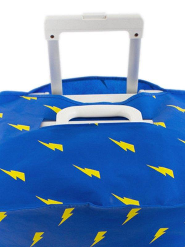 Чохол для валізи (39,5х57х23 см.) | 2454163 | фото 5