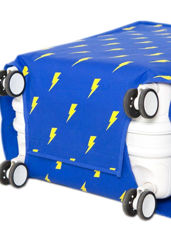 Чохол для валізи (39,5х57х23 см.) | 2454163 | фото 6