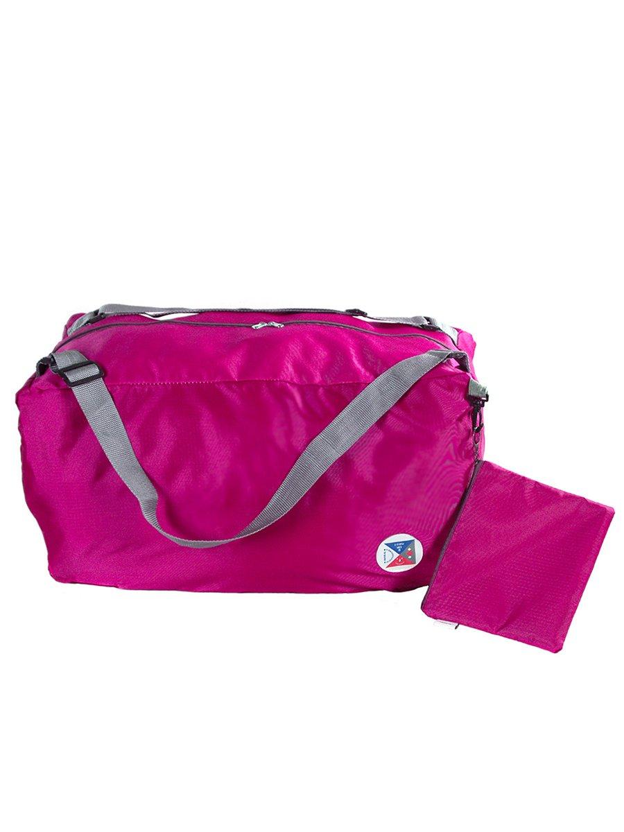 Сумка-рюкзак рожева | 3016626 | фото 5