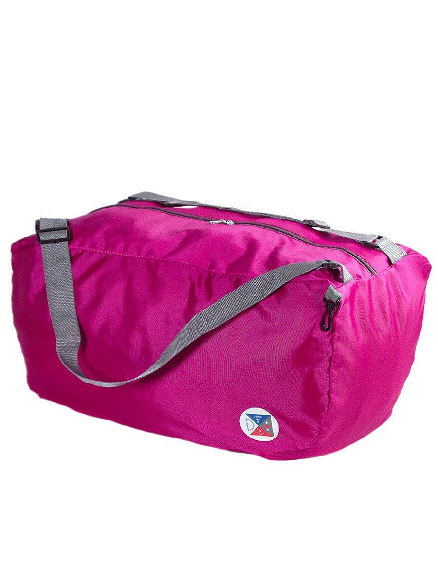 Сумка-рюкзак рожева | 3016626 | фото 6