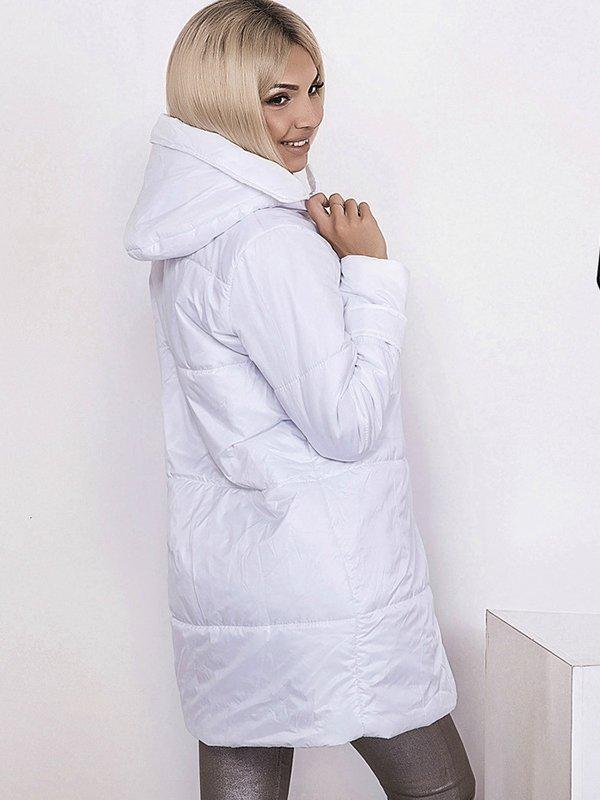 Куртка белая   3709430   фото 2