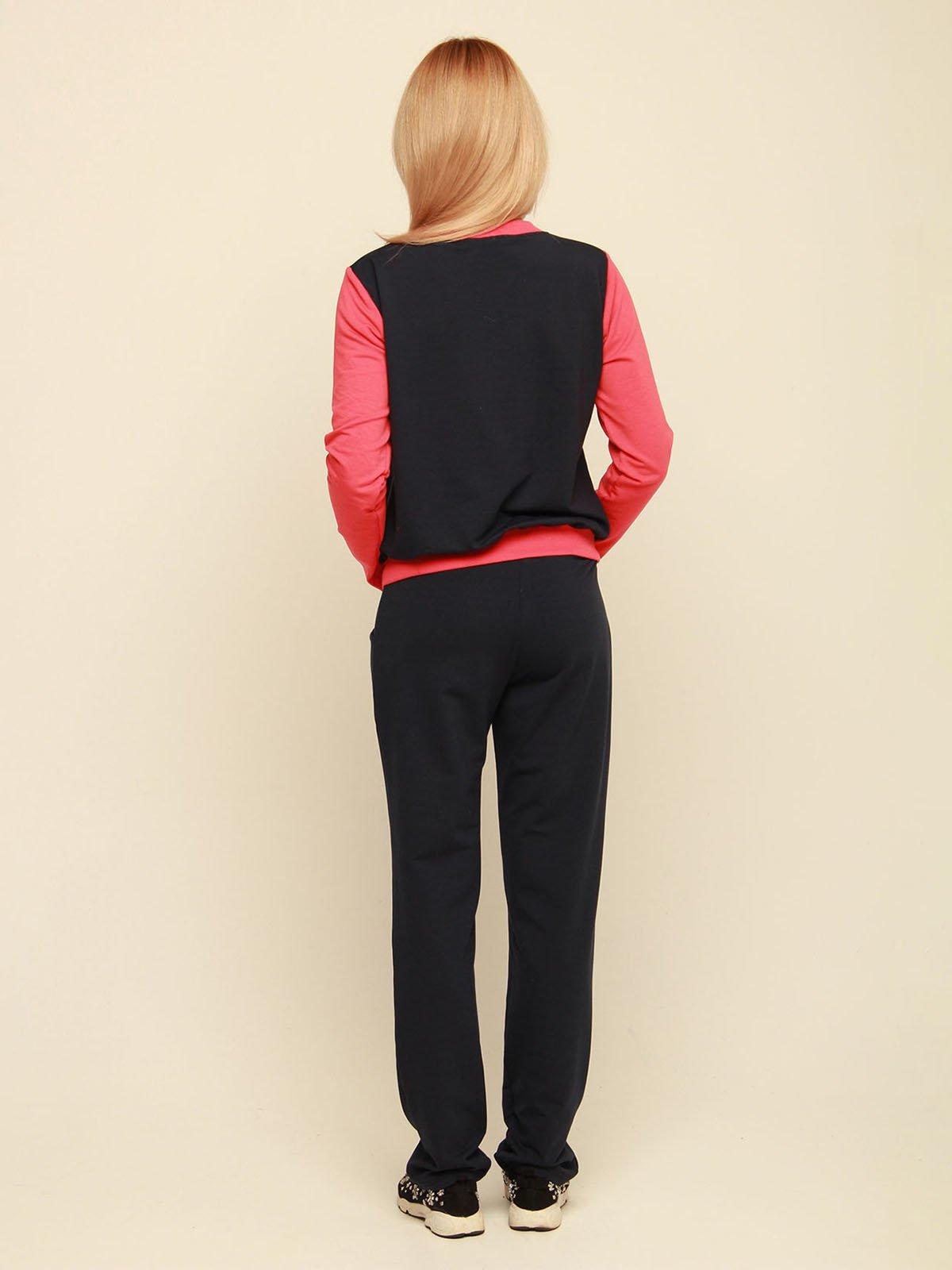 Костюм: джемпер і штани | 3710824 | фото 2