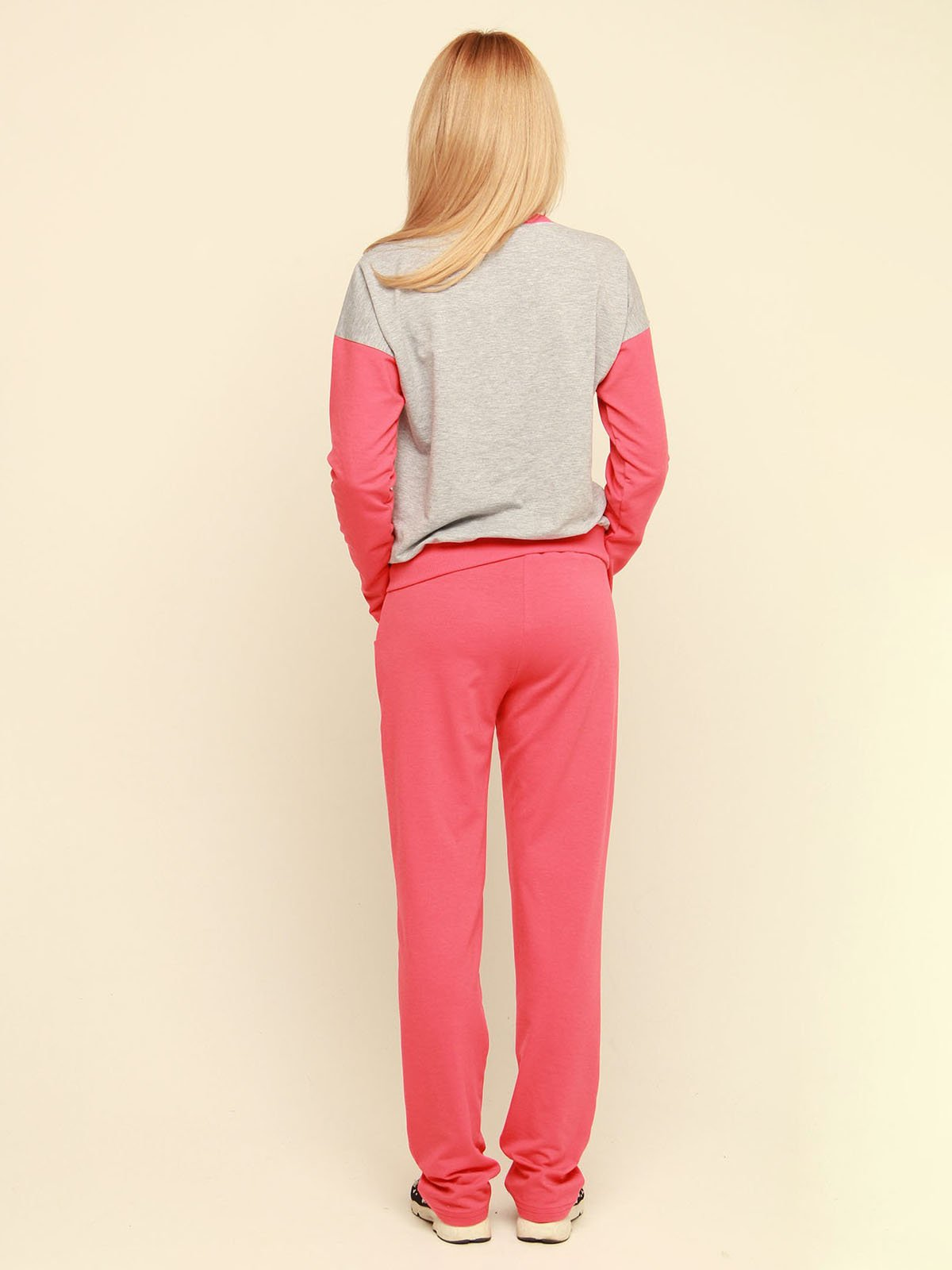 Костюм: джемпер і штани | 3710832 | фото 2