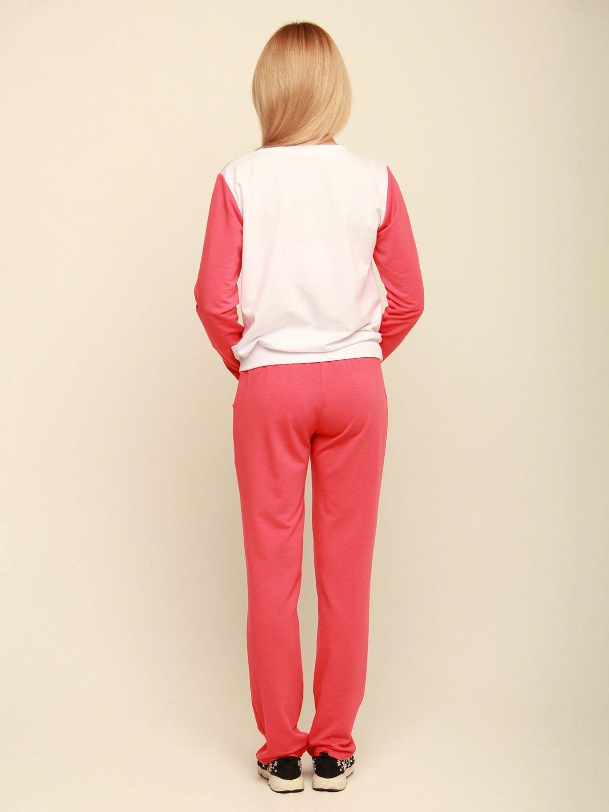 Костюм: джемпер і штани | 3710841 | фото 2