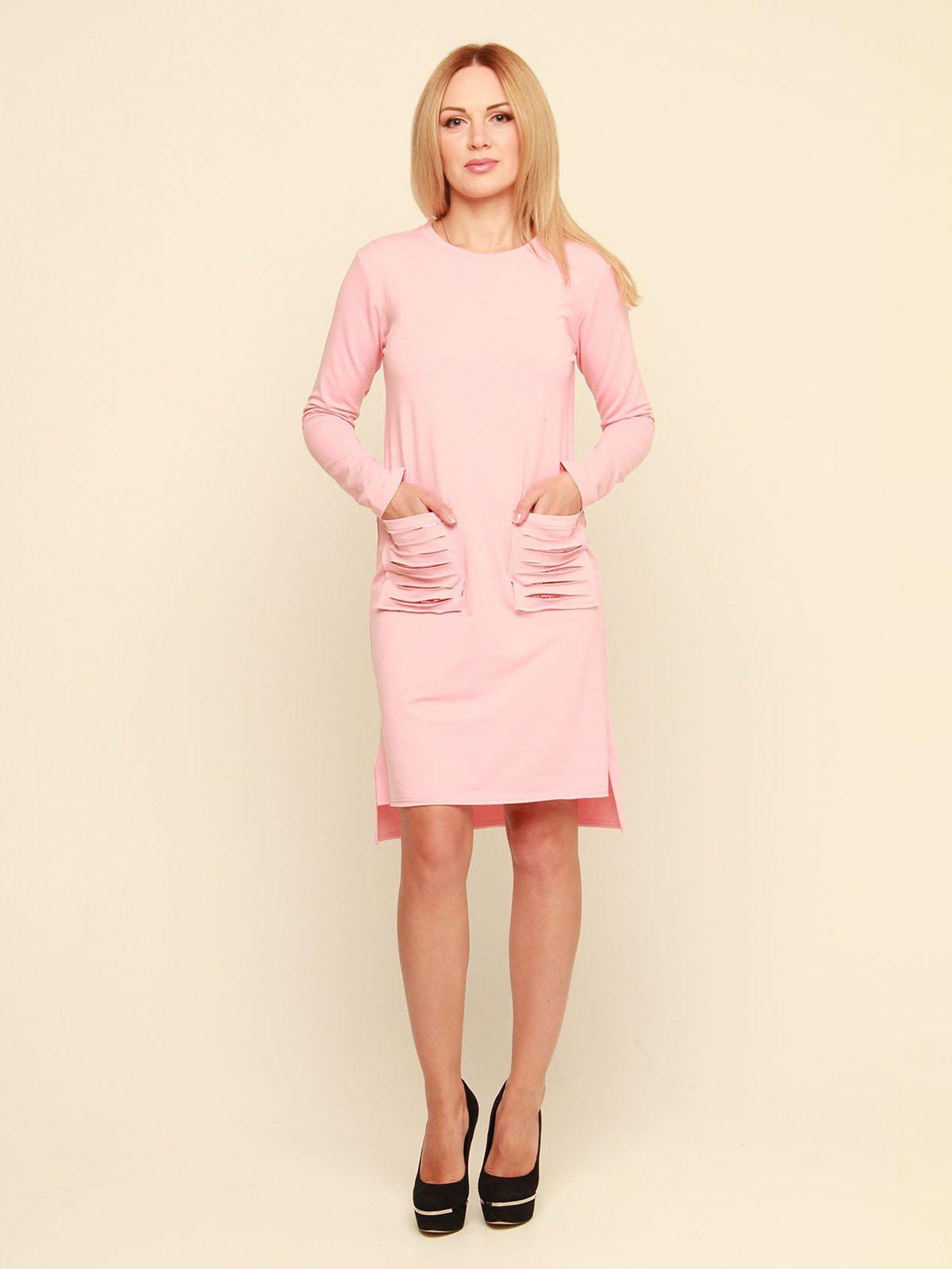 Платье розовое   3710847
