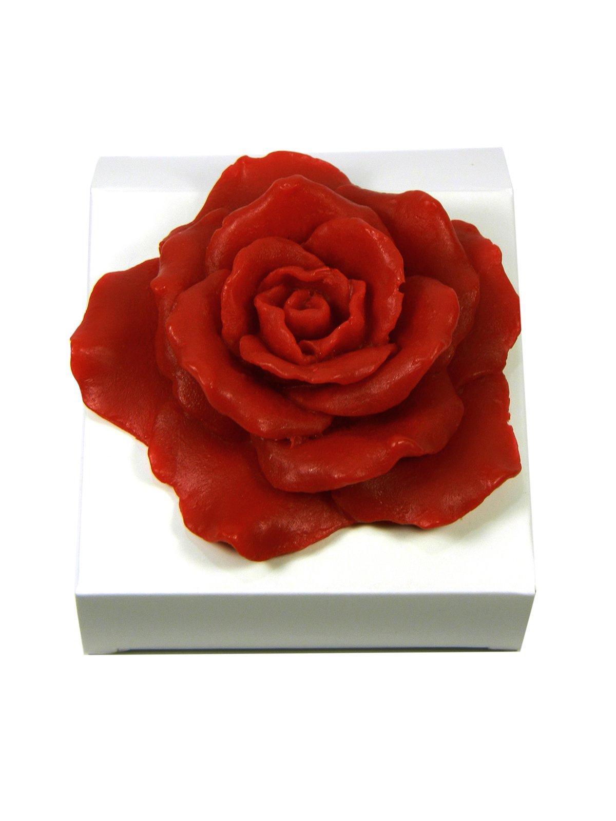 Мило ручної роботи «Троянда» (60 г) | 3719480