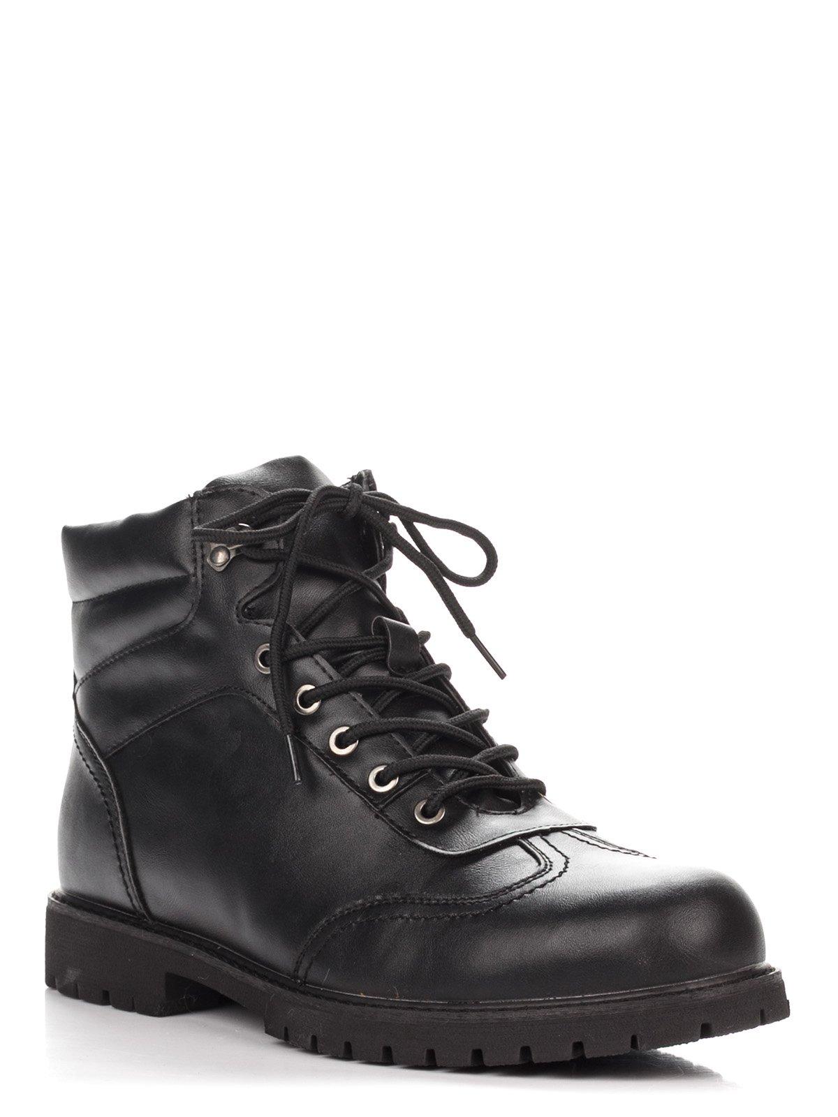 Черевики чорні | 3710022