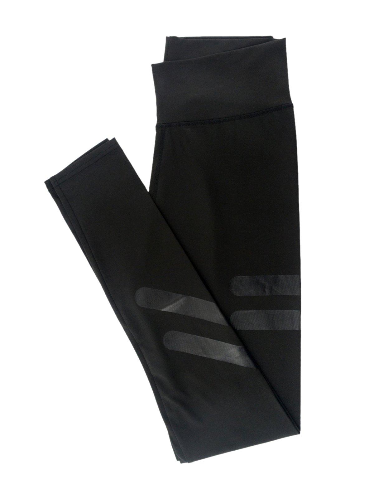 Леггинсы черные | 3721985 | фото 3
