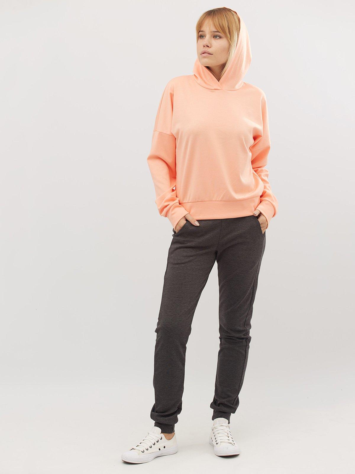 Костюм: худи и брюки   3724022