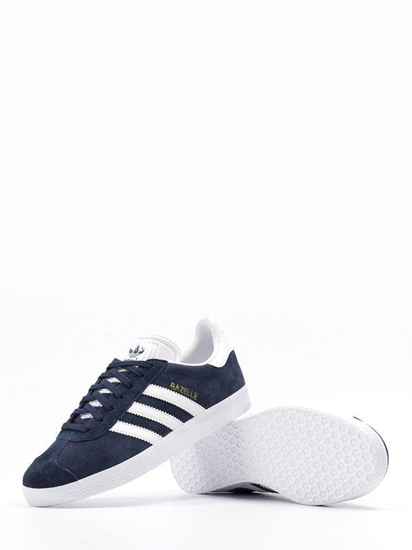 Кроссовки синие | 3711706