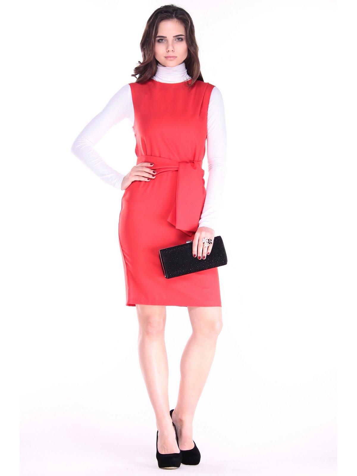 Сукня червона | 3732019