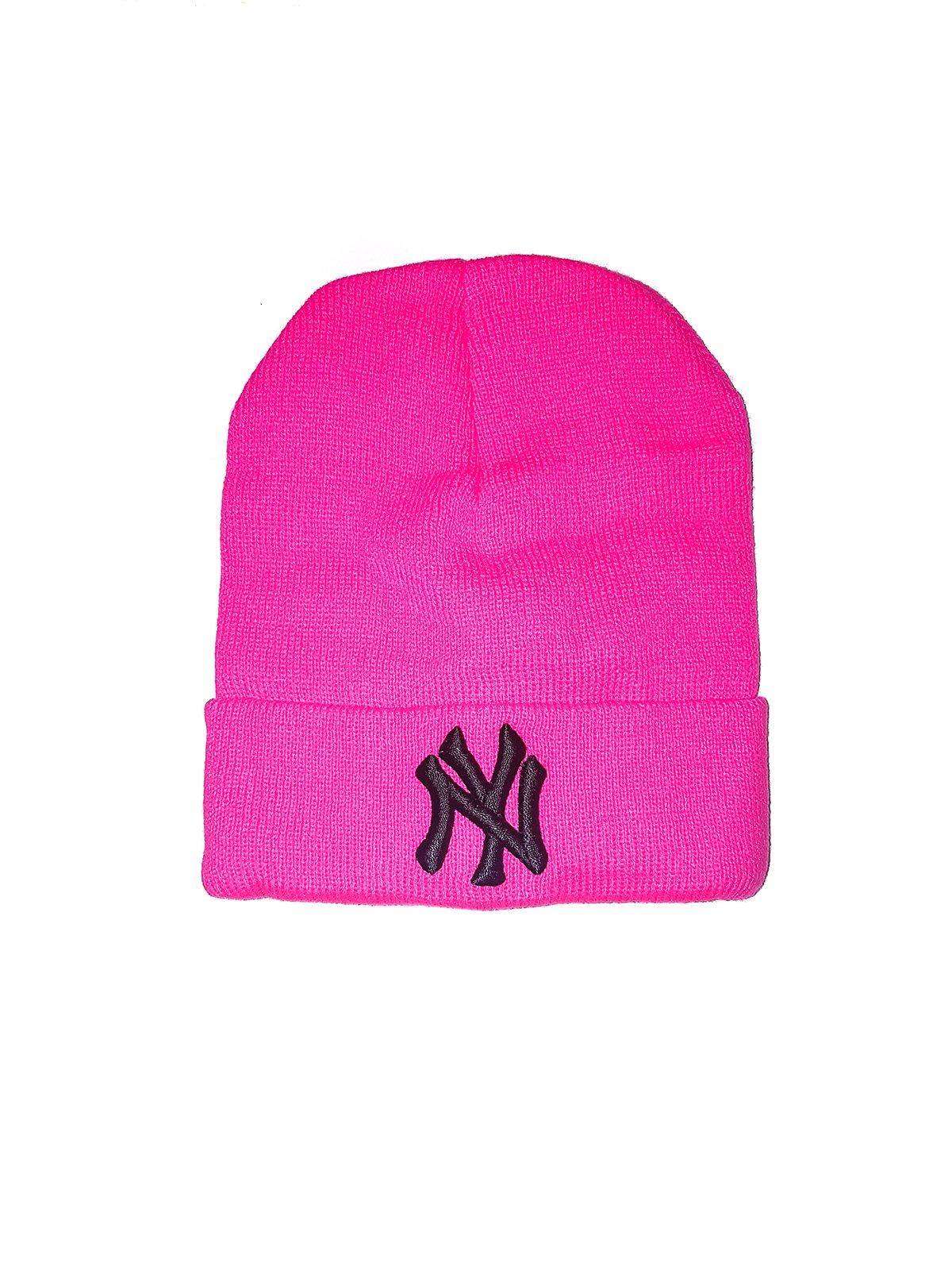 Шапка рожева | 3713572