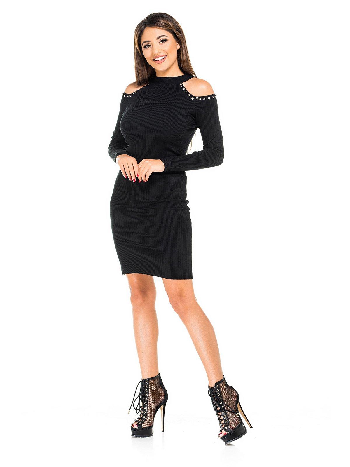 Платье черное   3734782