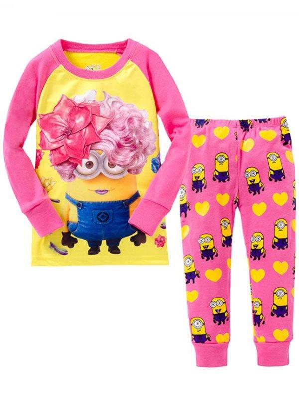 Піжама: лонгслів і штани | 3723885