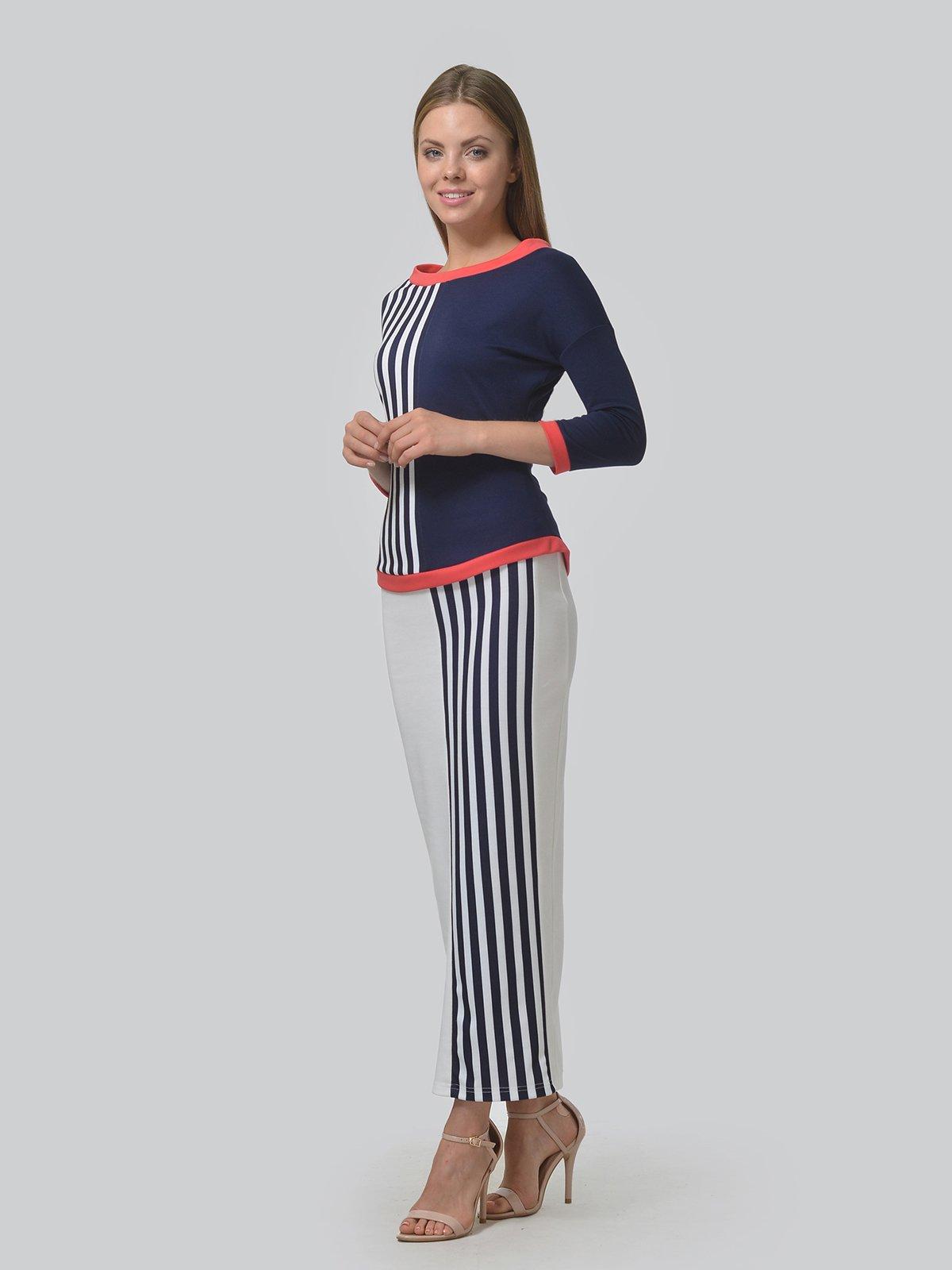 Комплект: джемпер и юбка | 3724259 | фото 2