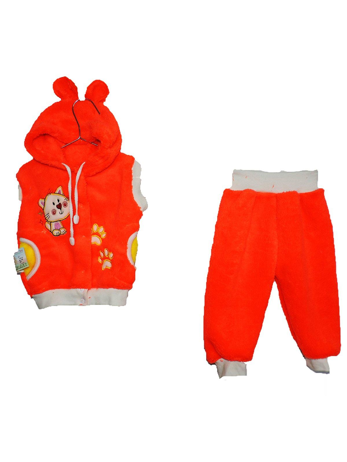 Комплект: жилет и брюки | 3738182