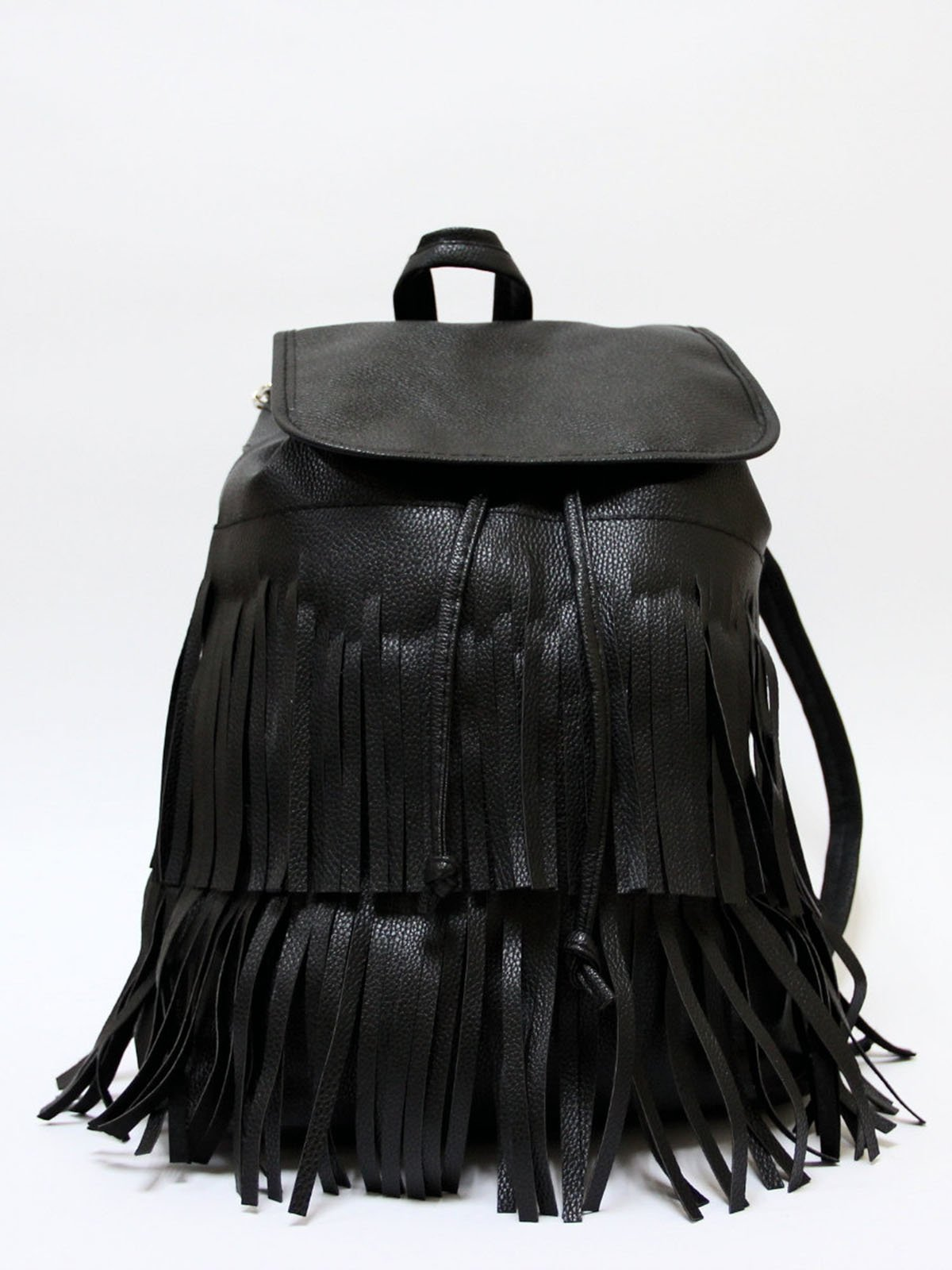 Рюкзак чорний | 3704517