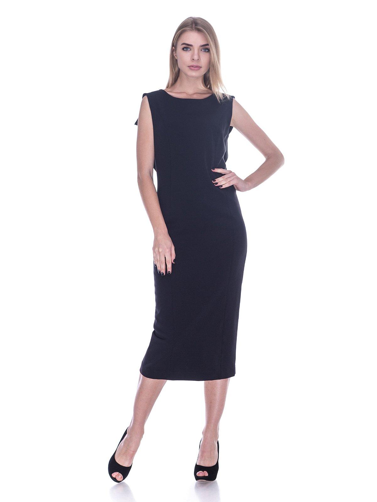 Платье черное   3733715
