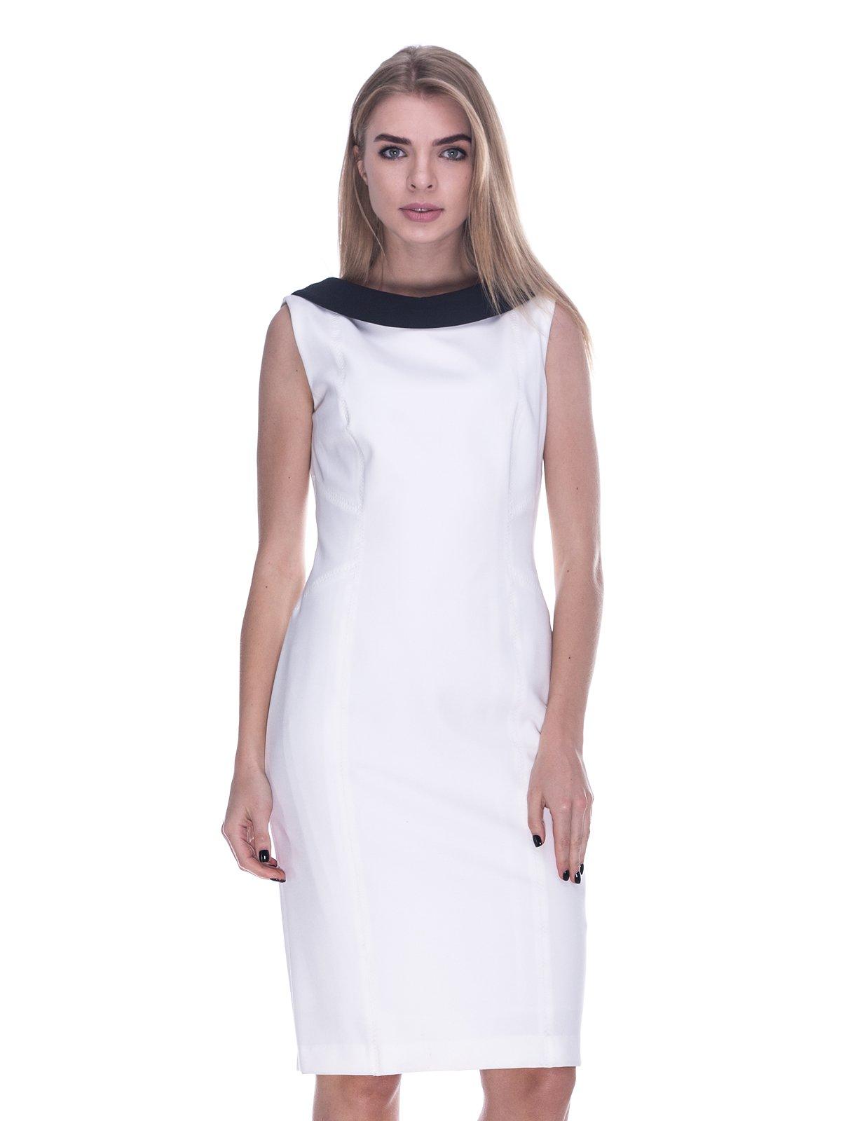 Платье белое   3733732