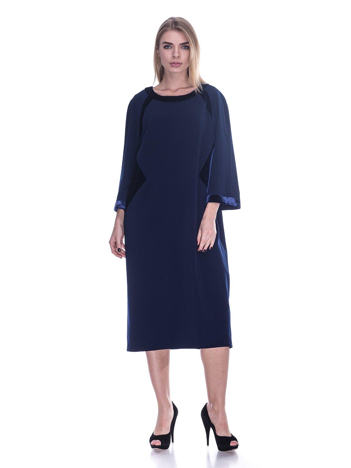 Сукня синя | 3733702