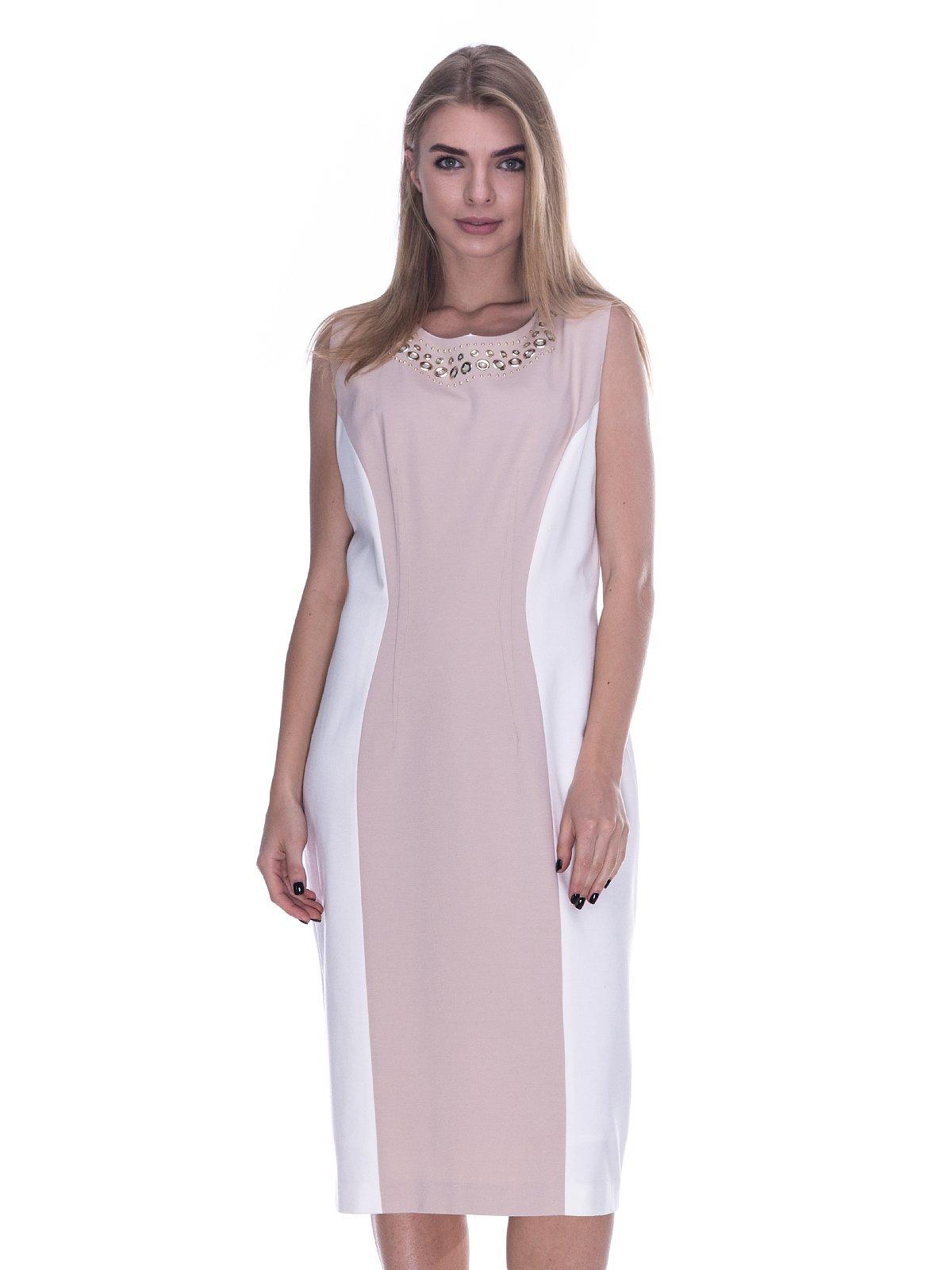 Сукня двоколірна | 3733721