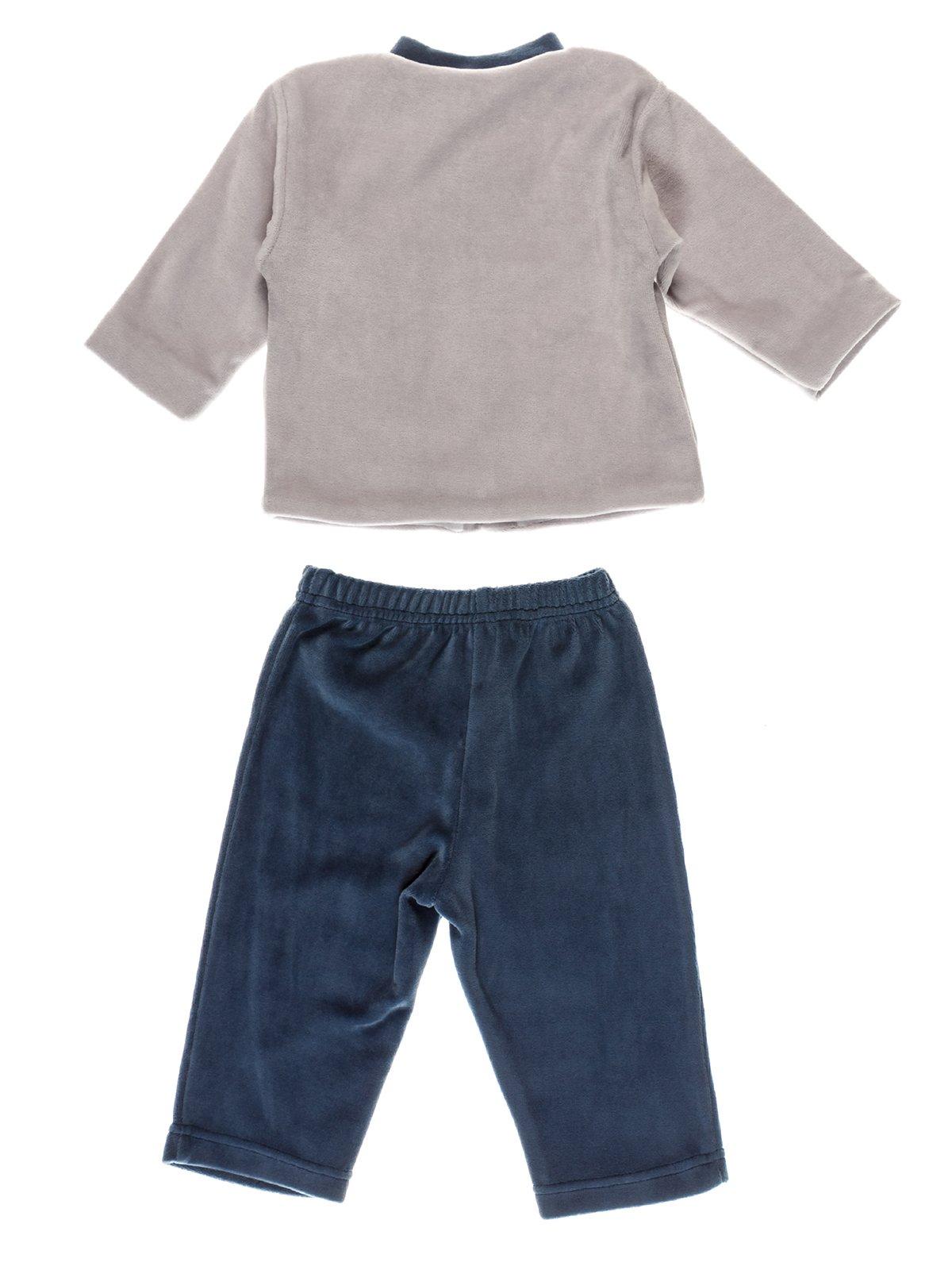 Комплект: кофта и брюки | 3742118 | фото 2
