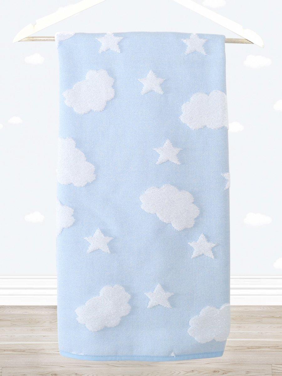 Полотенце детское Cloud (70х120 см)   3752901
