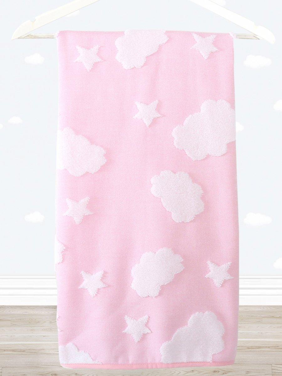 Рушник дитячий Cloud (70х120 см)   3752902