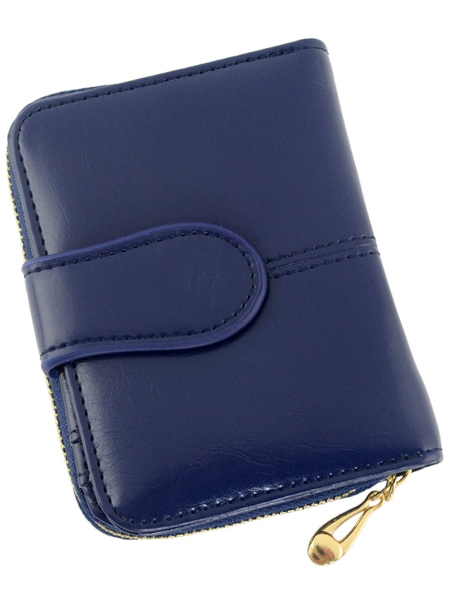 Гаманець синій | 3752183