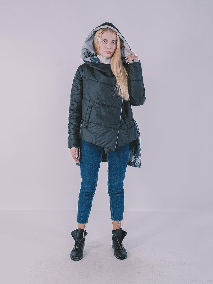 Пальто черное | 3749514 | фото 6