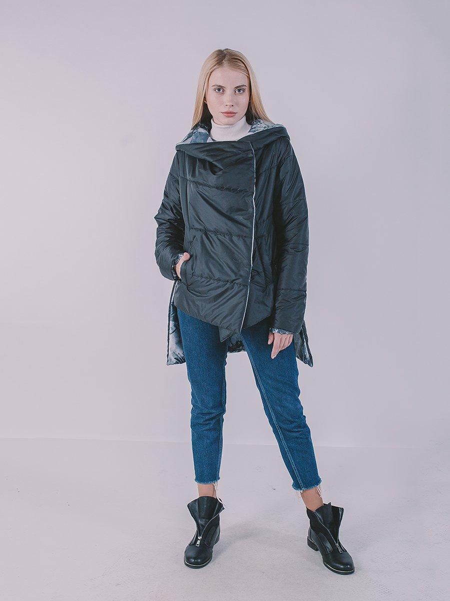 Пальто черное | 3749514