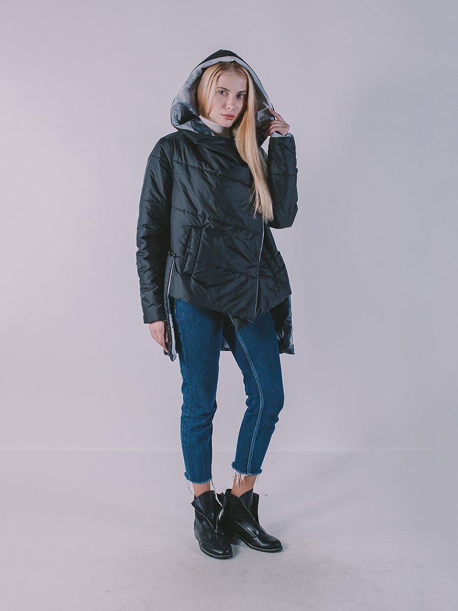 Пальто черное | 3749514 | фото 7