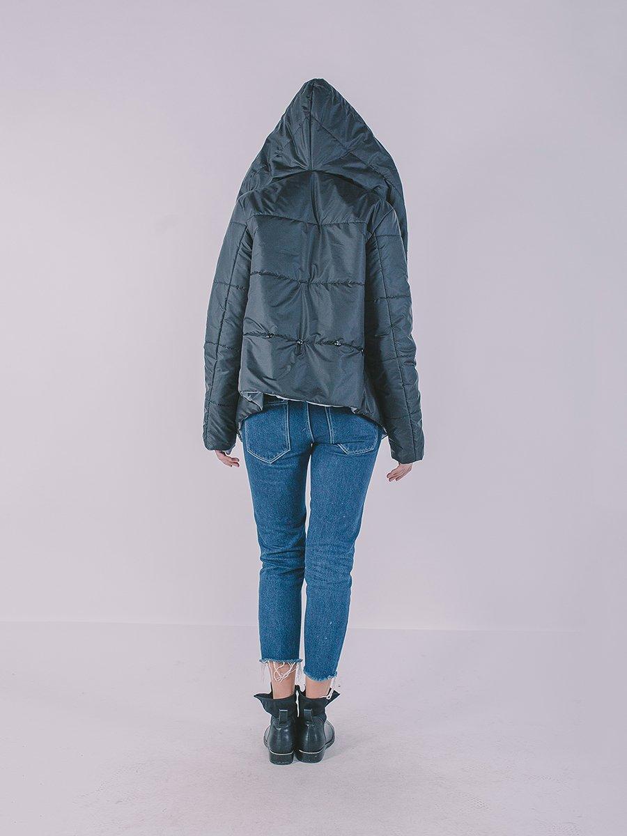 Пальто черное | 3749514 | фото 12